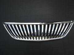 トヨタ オールメッキグリル マークレスメッキグリル  ハリアー30系