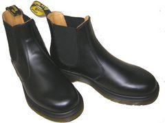 ドクターマーチン チェルシー サイドゴア ブーツ 2976uk5