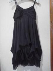 裾のデザインを変えれるワンピパーティ/キャバ(L)送料380円
