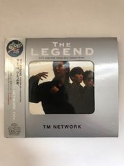 TM NETWORK / THE LEGEND