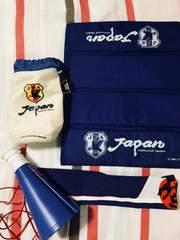 新品 サッカー日本代表グッツ??