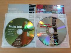 DVD「Amazing Nuts! 」倖田來未、m-flo●