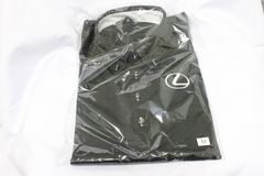LEXUS☆レクサス メンズポロシャツ Mサイズ 新品