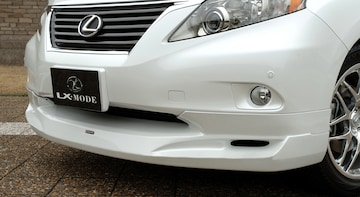 LX MODE RX 450h/350/270 塗装済Fスポイラー