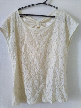 SizeM/オシャレTシャツ//