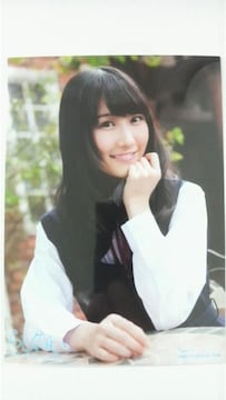NMB48 らしくない 矢倉楓子 HMV特典写真