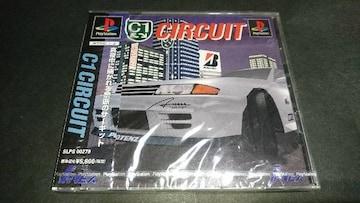 【新品】PS C1-CIRCUIT (C1サーキット) / レース