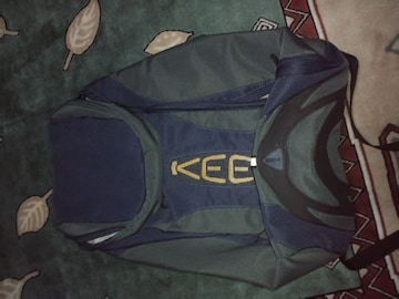 KEENウェルダーバックパック米国限定カラー