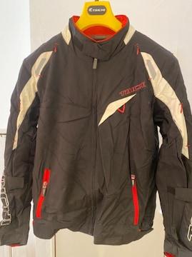 アールエスタイチ 秋冬用ジャケット Lサイズ インナー付き