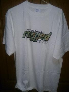 RUGGED TEEシャツ