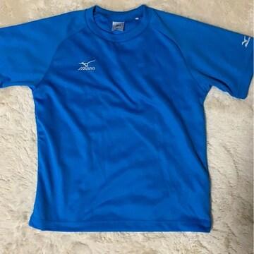 MIZUNO  サラサラTシャツ  150センチ 美品