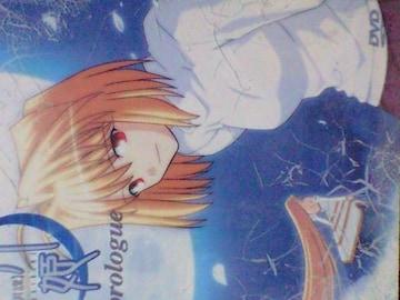 真月譚 月姫 prologue DVD