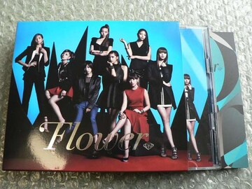 Flower/1stアルバム【Flower】初回盤(CD+DVD)E-girls他にも出品