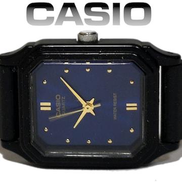 良品【980円〜】CASIO【チプカシ】コーデに合わせやすい腕時計