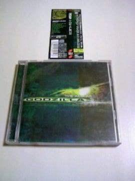 即決 CD ゴジラ THE ALBUM/ 洋楽 アーティスト ラルクアンシエル アルバム GODZILLA
