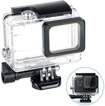 GoPro HERO 7 6 5 ハウジングケース 防水ハウジングケース 防水