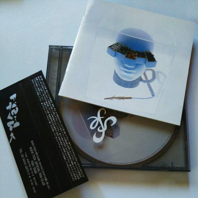 CD BUCKーTICK SEXY STREAM LINER非売品  < タレントグッズの