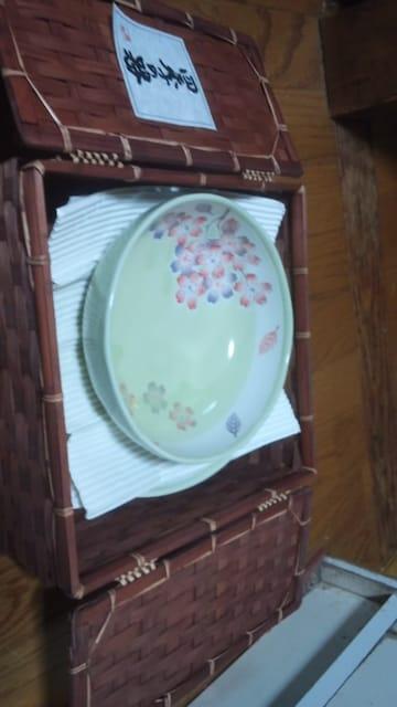 四季の器 大皿2 深鉢1 小鉢5