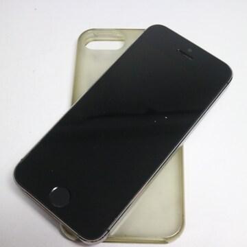 ●安心保証●美品●au iPhone5s 64GB グレー ブラック