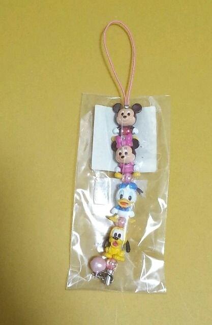 ミッキーマウス、ミニーマウス、ドナルドダック、プルート  < アニメ/コミック/キャラクターの