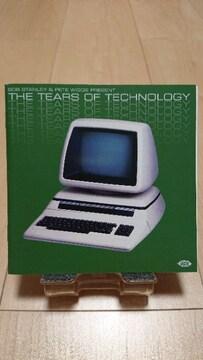 テクノにポップが付いた時代、そしてコンピューターは涙する / 付属品全有
