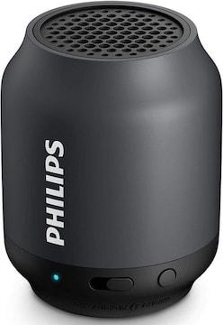 Bluetoothスピーカー ワイヤレス 黒