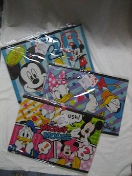 ディズニー インナーボックス 3種セット ミッキー/ミニー/ドナルド/デイジー