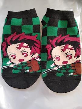 鬼滅の刃の靴下