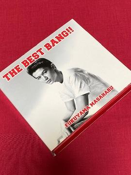 【送料無料】福山雅治(BEST)初回盤4CD+1DVD