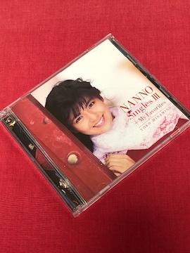 【送料無料】南野陽子(BEST)CD2枚組