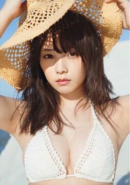 【送料無料】乃木坂46与田祐希 厳選セクシー写真フォト10枚組 E