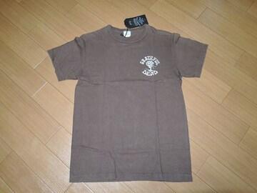 新品COOTIEクーティーTシャツS茶GRATEFUL DEADカットソー