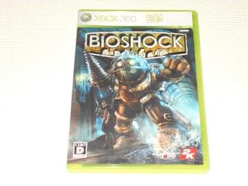 xbox360★バイオショック BIOSHOCK