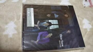 新品CD嵐初回限定版DVD付き