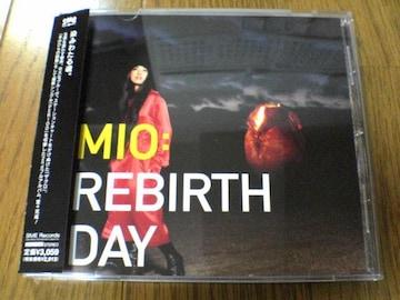MIO CD REBIRTHDAY