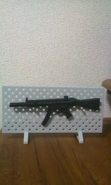 1/6フィギュア用 MP5SD5 台座付き 中古