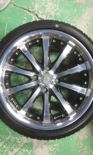 4121927)ブラポリ4本新品タイヤ165/45R16タントムーヴNシリーズミラ即決送料無料 < 自動車/バイク