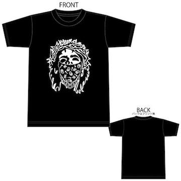 ジーザス Tシャツ TEE 半袖 半袖Tシャツ 1596 XXL 2XL