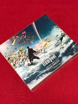 【送料無料】flumpool(BEST)初回盤2CD+1DVD