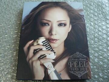 安室奈美恵/FEEL TOUR 2013【初回盤】Blu-ray/他にも出品中