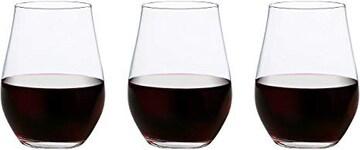 アデリア ワイングラス 360ml 割れにくい ワインタンブラーM 3個