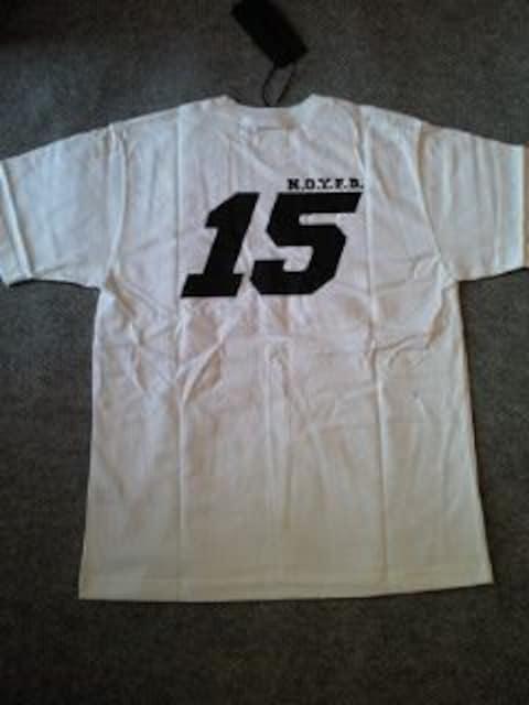 ネイバーフッド×ステューシー15周年記念コラボTシャツ†† < ブランドの