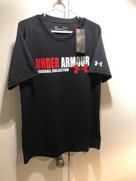 アンダーアーマー Tシャツ サイズ M