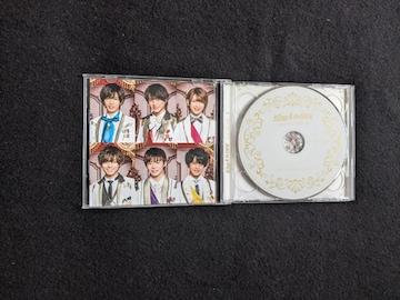 King Prince シンデレラガール 初回限定盤 DVD 平野紫耀 即決