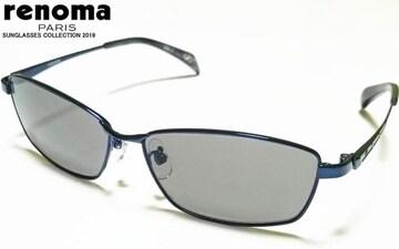 renoma(レノマ) サングラス 20-1150-COL-2