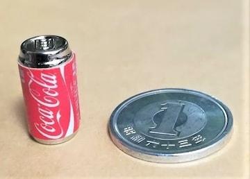 ミニチュア★コカ・コーラ缶★プチサイズ★ドールハウスに★