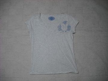 56 女 ラルフローレン 半袖Tシャツ M