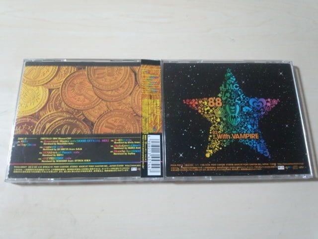 LM.C CDS2枚セット「88」「JOHN」★ < タレントグッズの