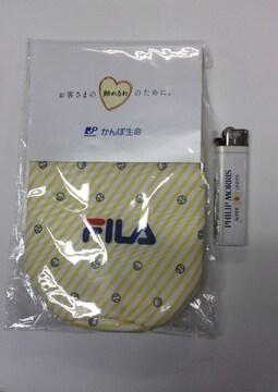 新品☆未開封♪FILAペットボトルケース値下