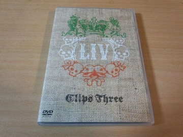 LIV DVD「Clips Three」押尾学●